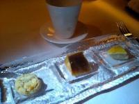 SENSE夜 中国茶と小菓子