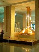 麦酒記念館 内部