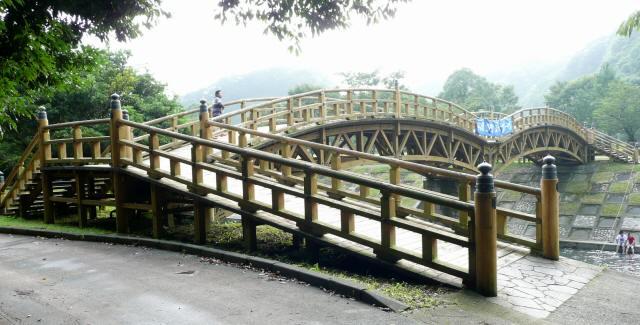 岩屋公園平安橋4