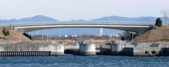 ラグーナゲートブリッジ1