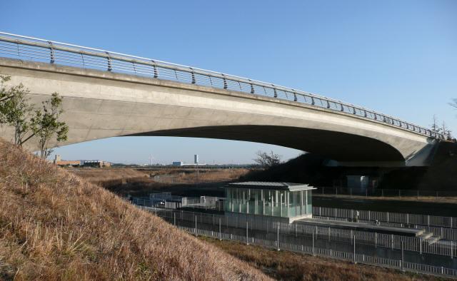ラグーナゲートブリッジ4