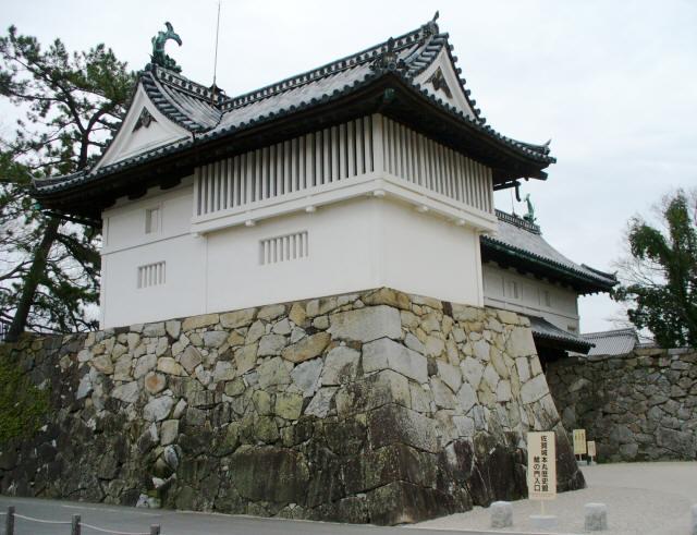 佐賀城跡1