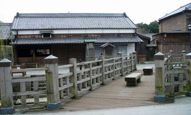 小野川「樋橋」1