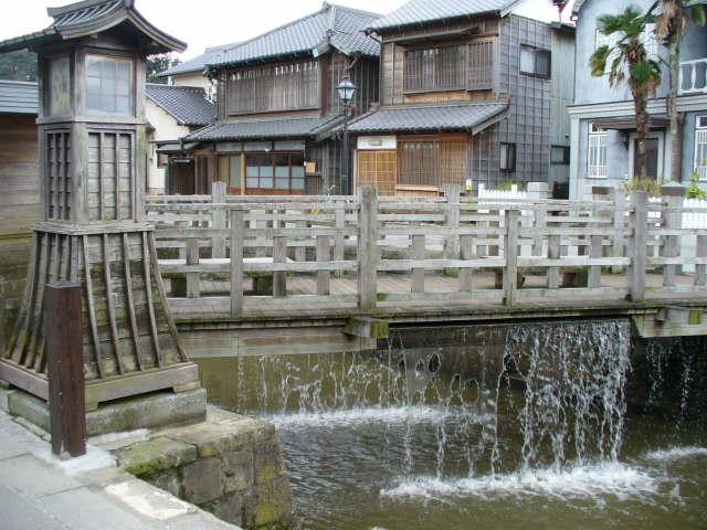 小野川「樋橋」2