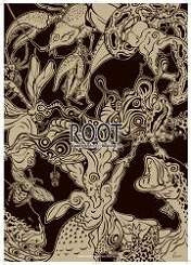 ROOTポスター