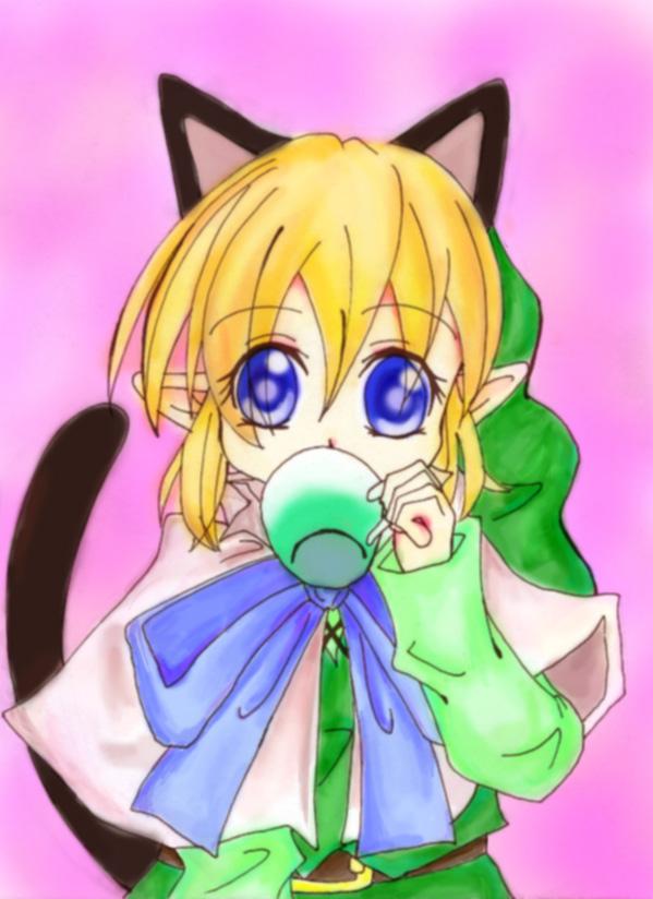 【風車】猫耳リンク016
