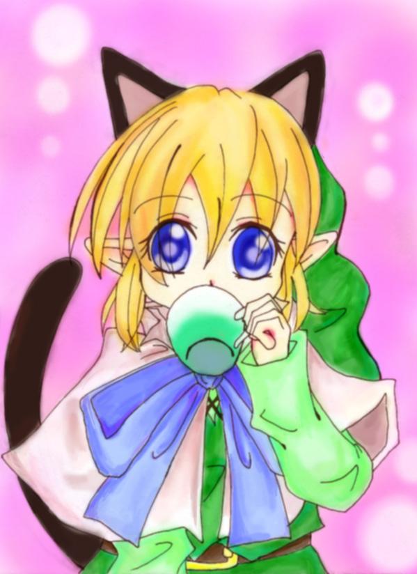 【風車】猫耳リンク017