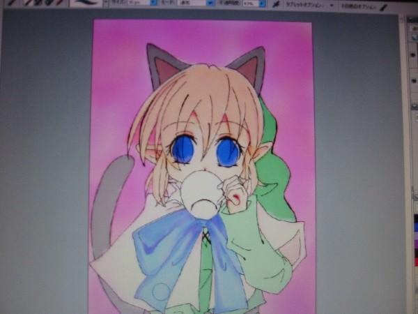 【風車】猫耳リンク012