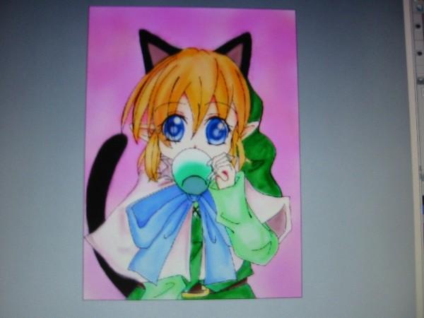 【風車】猫耳リンク014