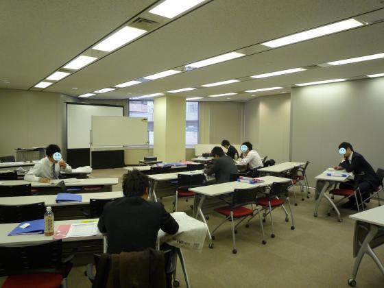 朝7時半から日経新聞を読む会!?