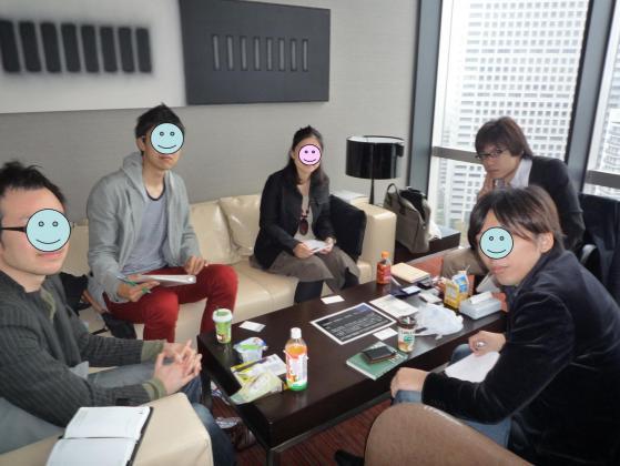 5グループ目☆