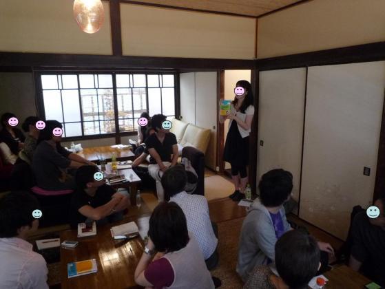 かおりちゃんがRtR企画に対する想いを語ります!