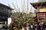 竹のオブzネ