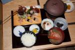 伊勢海老寿司定食