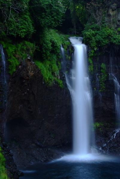 メインの滝