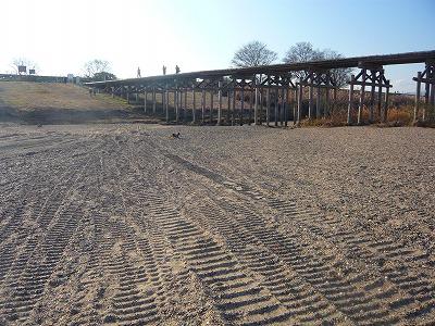 201226流れ橋 (2)