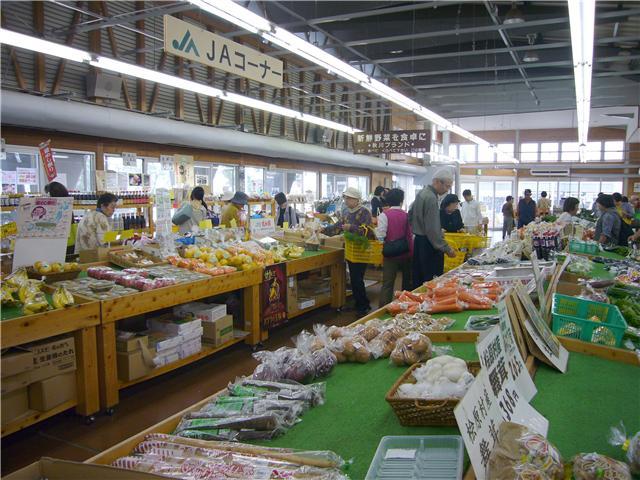 秋川ファーマーズセンター1