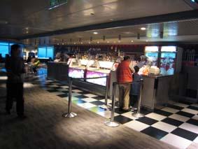 101展望台カフェ