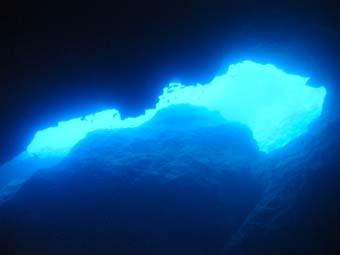 洞窟その②