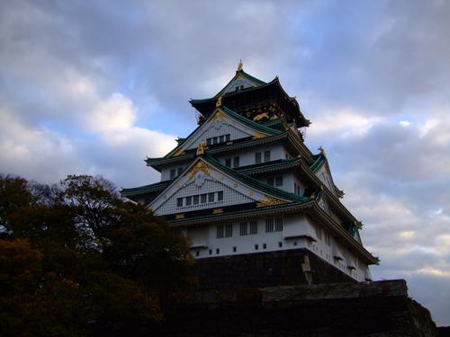 大阪遠征記