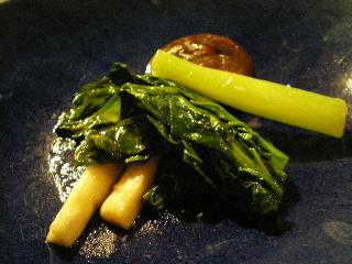 ディナー野菜