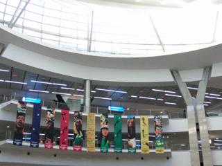 ヨハネスブルグ空港