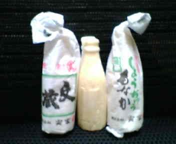 081204 焼酎最中-1