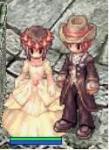結婚式の正装
