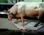 アートな牛
