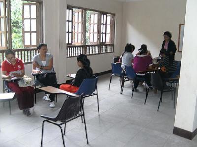 授業後の自由学習3