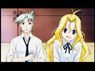 アニメ『咲』第11話より その3