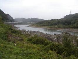 kisogawa