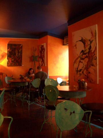 Cafe Miro