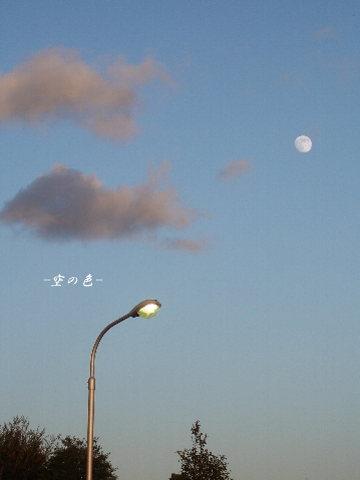 お月様大好き