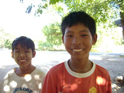 ミャンマー31