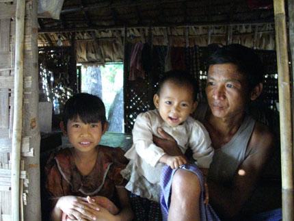 ミャンマー34