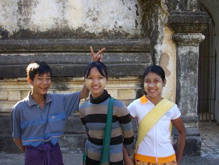 ミャンマー47
