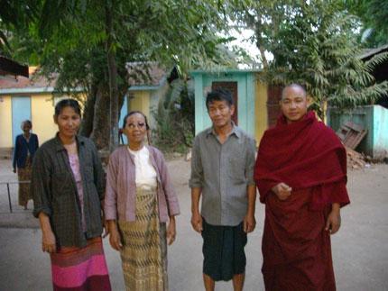 ミャンマー42