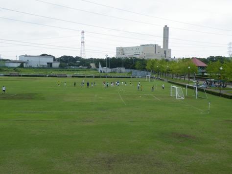 常総運動公園
