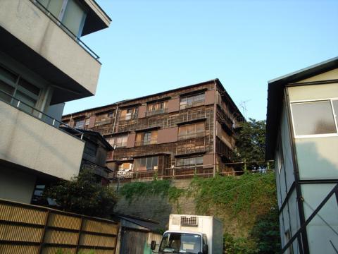 木造3階建て3