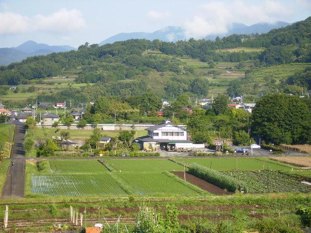 田原ふるさと公園を望む49