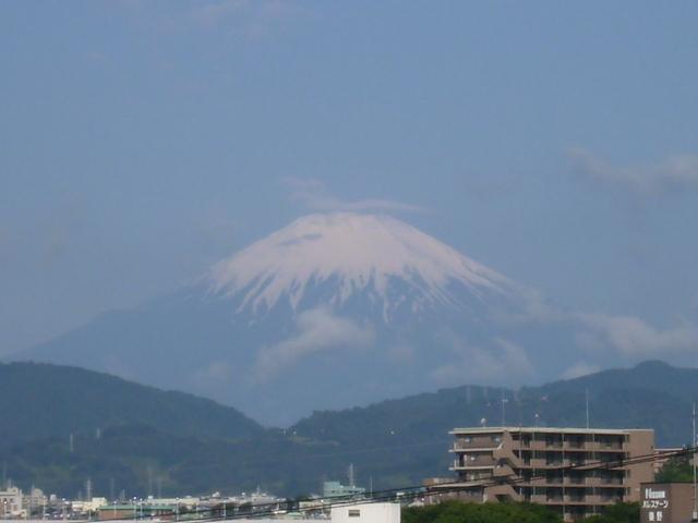白富士54