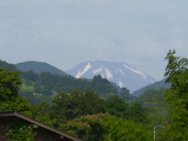 夏の富士05