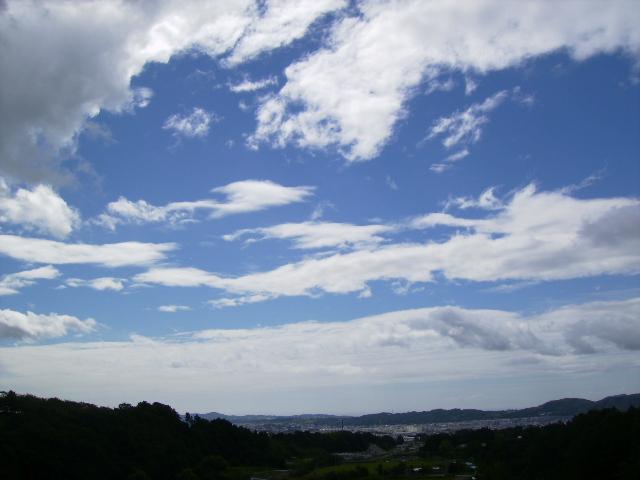 夏の雲73