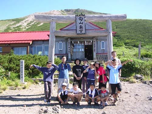 2006白山登山隊 072