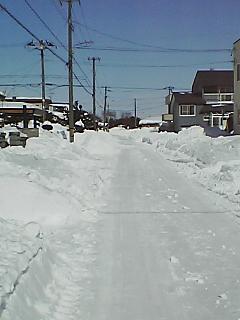 豪雪地帯2