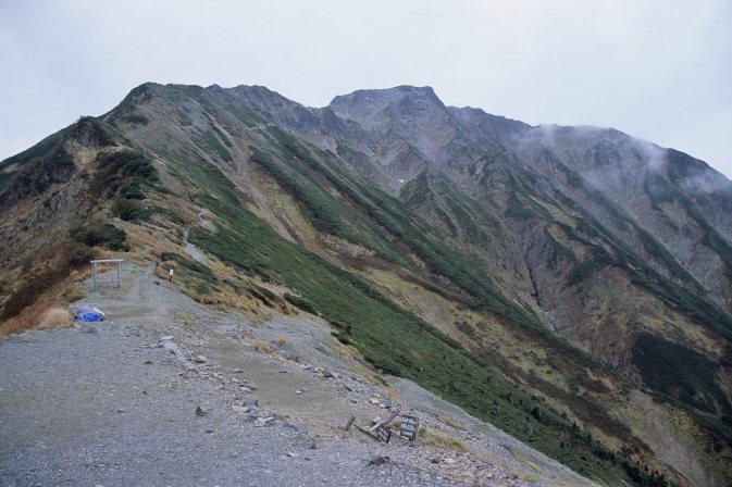 五竜山荘1