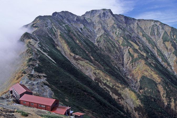 五竜山荘14
