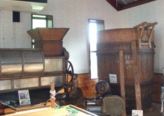 河内ワイン資料館