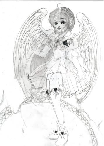 クロノスの天使